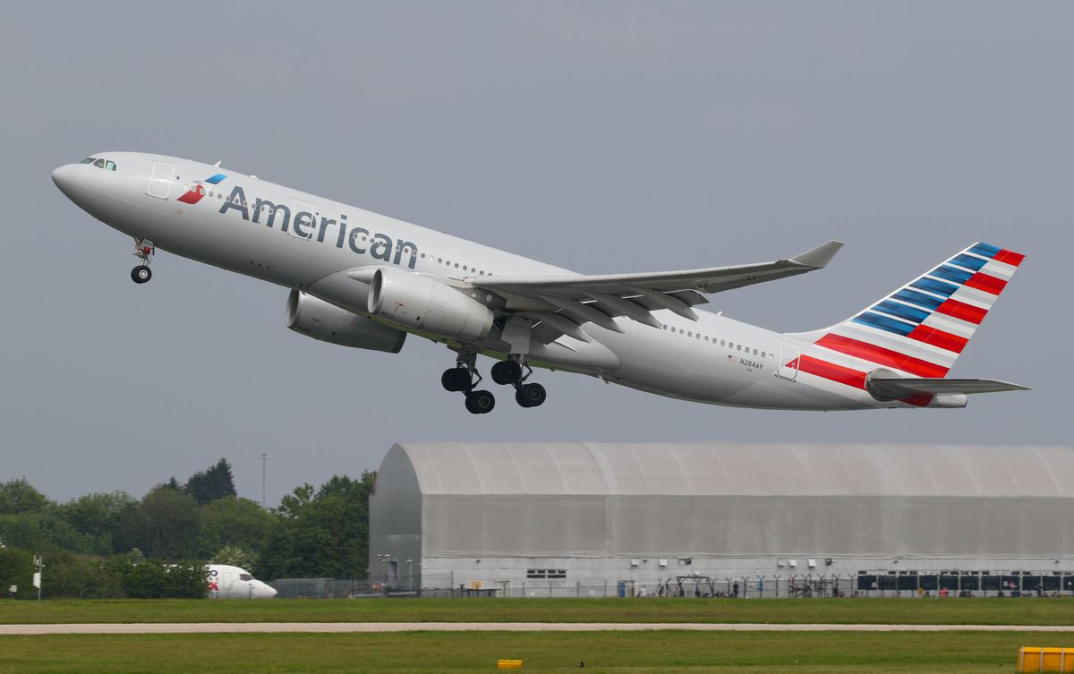 nyc sues american airlines over worker sick leave
