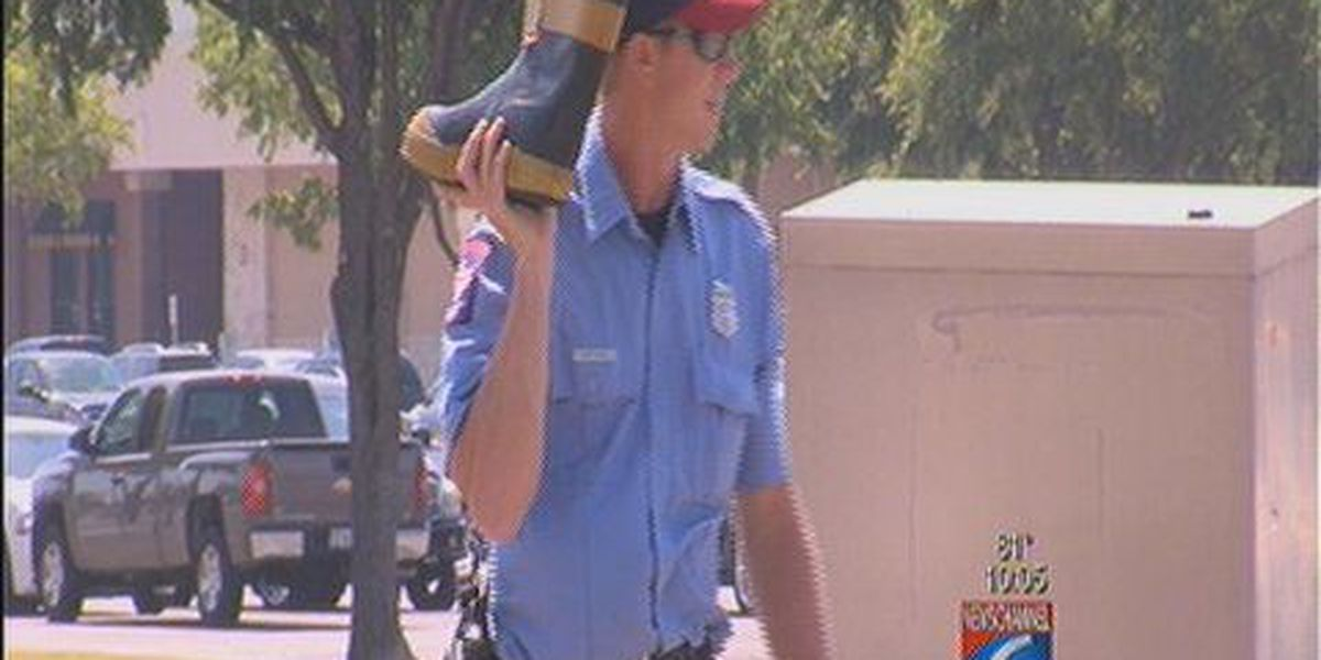 'Fill the Boot' campaign kicks off today