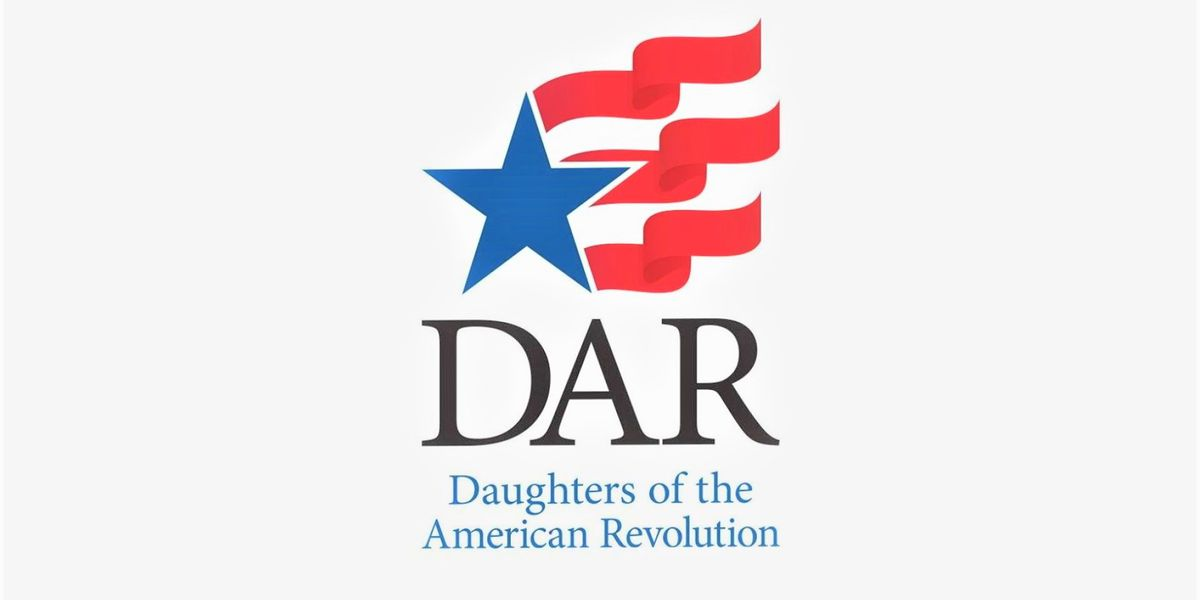 WF Daughters of American Revolution receives $10K grant
