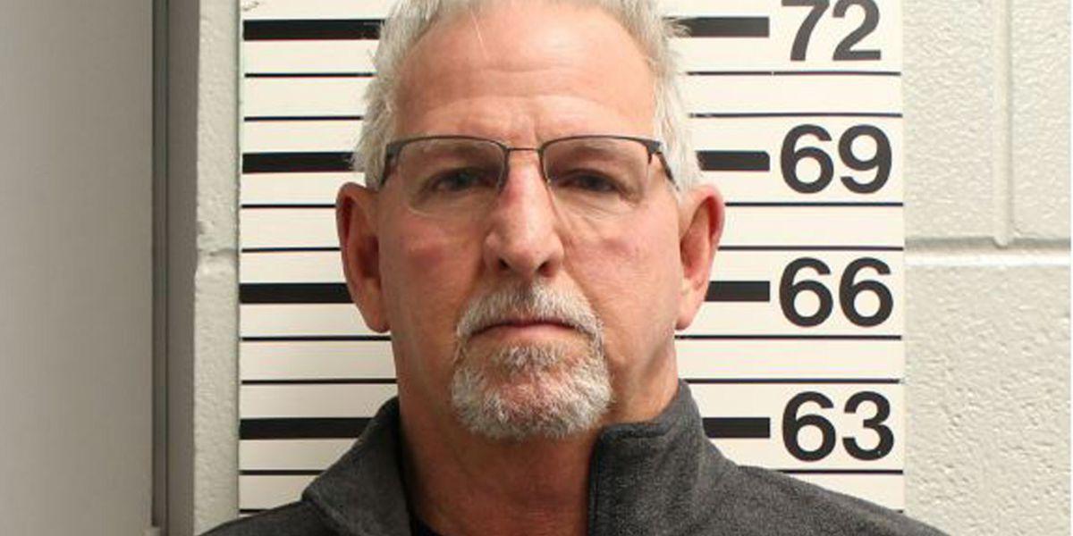 Texas teacher accused of bringing handgun to school