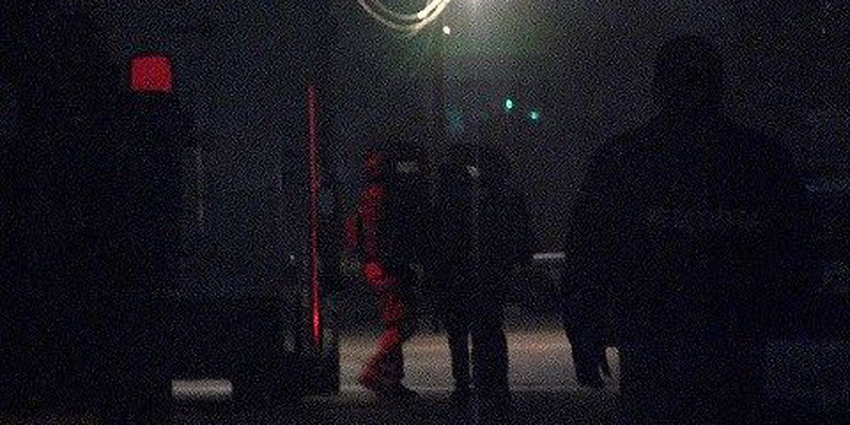 WFPD Swat Dispatched To Home