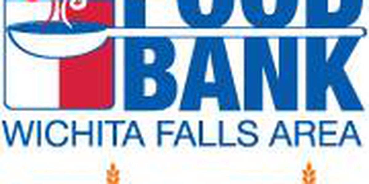 Wichita Falls Food Bank Helps Feed Local Youth