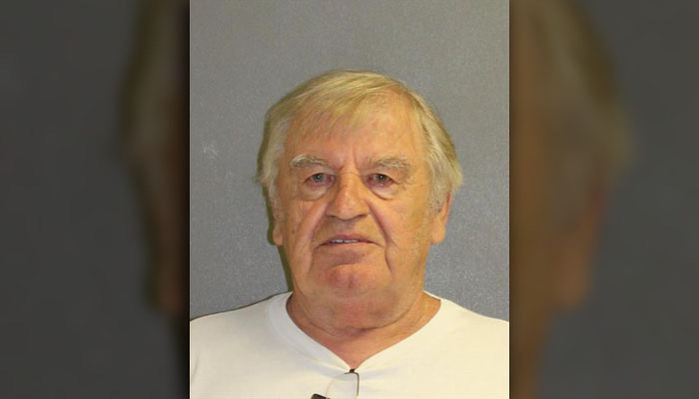 Florida man arrested for driving drunk and naked at 110