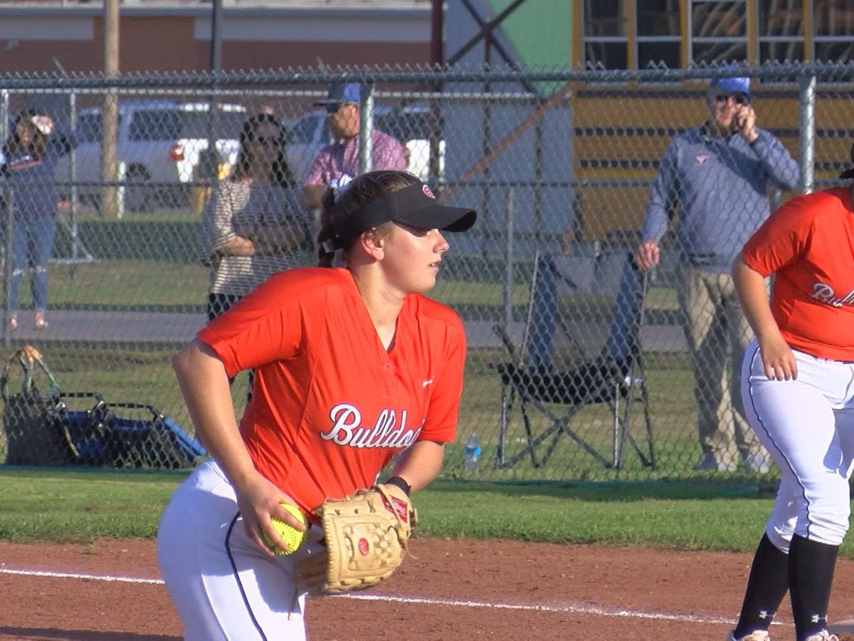 Pitching, experience leading Burkburnett softball