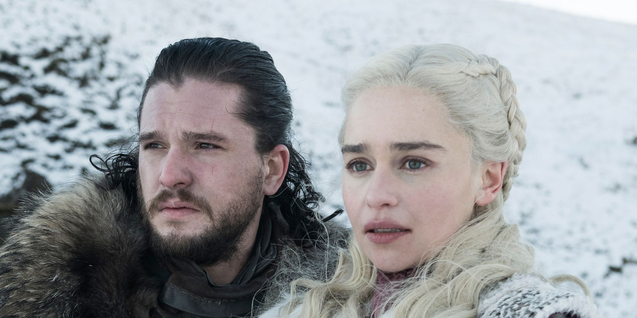 Mother of Dragons! The Game of Thrones Season 8 trailer is finally here