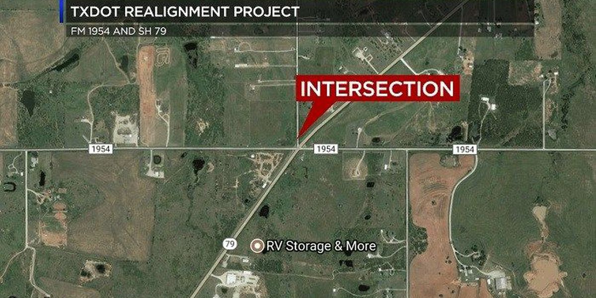 TxDOT seeks public input about realignment project