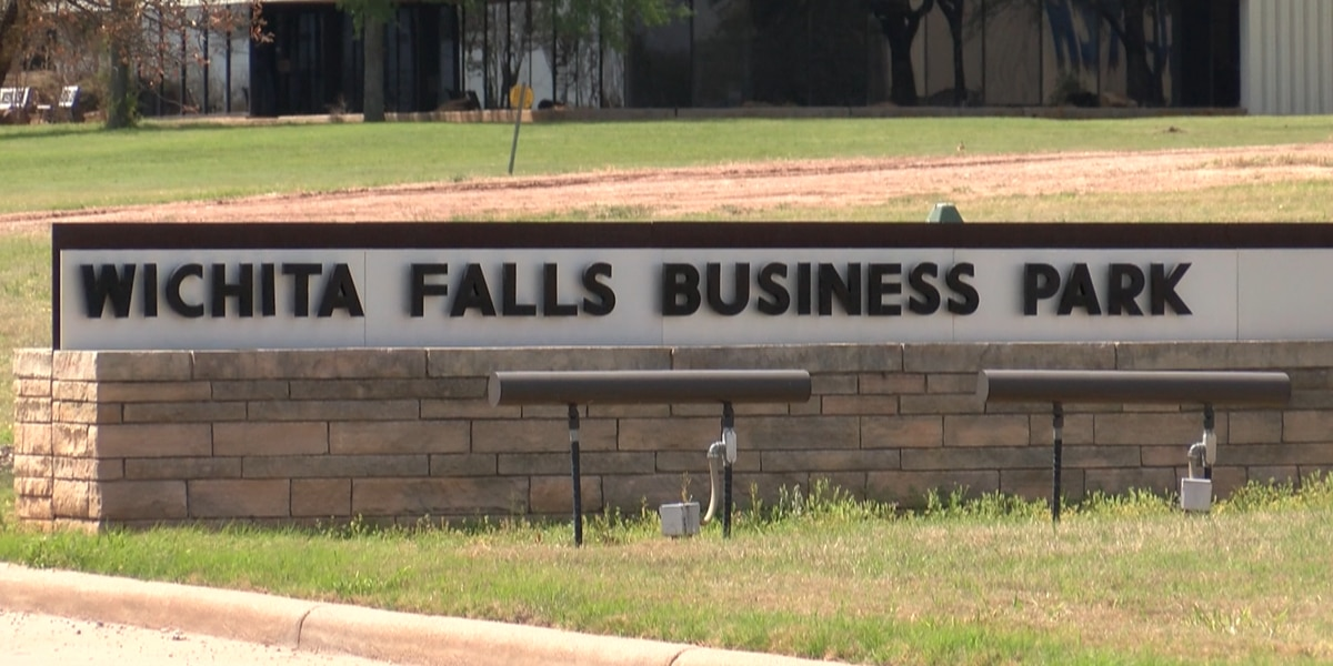 WF Economic Dev. Corp. to begin $10 million improvement project at business park