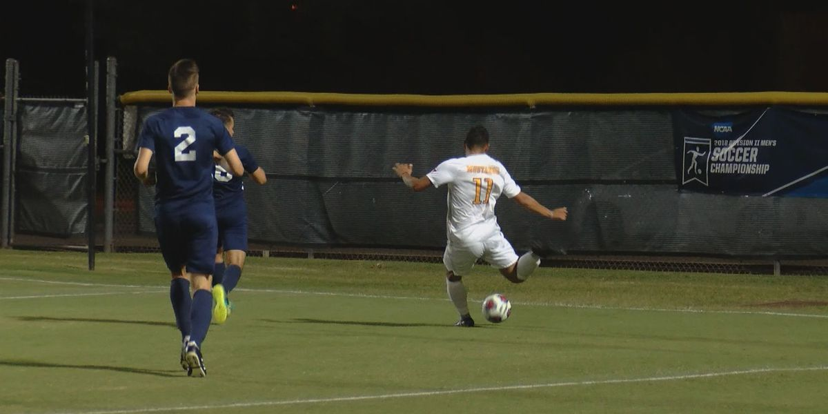 MSU men's soccer extend win streak to 5