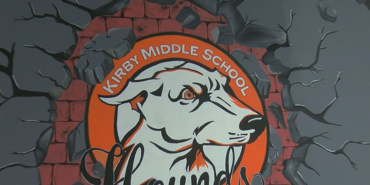 """WFISD """"confident Kirby is going to get there"""" ahead of state testing"""