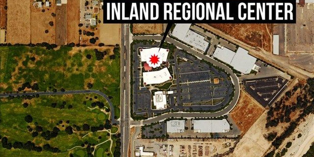 """UPDATE: """" Upwards of 14 Killed, And Upwards of 14 injured"""" At Active Shooter Situation in San Bernardino"""