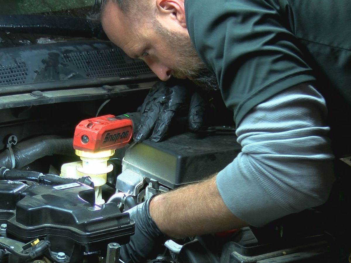 Preparing your car for the upcoming cold winter months