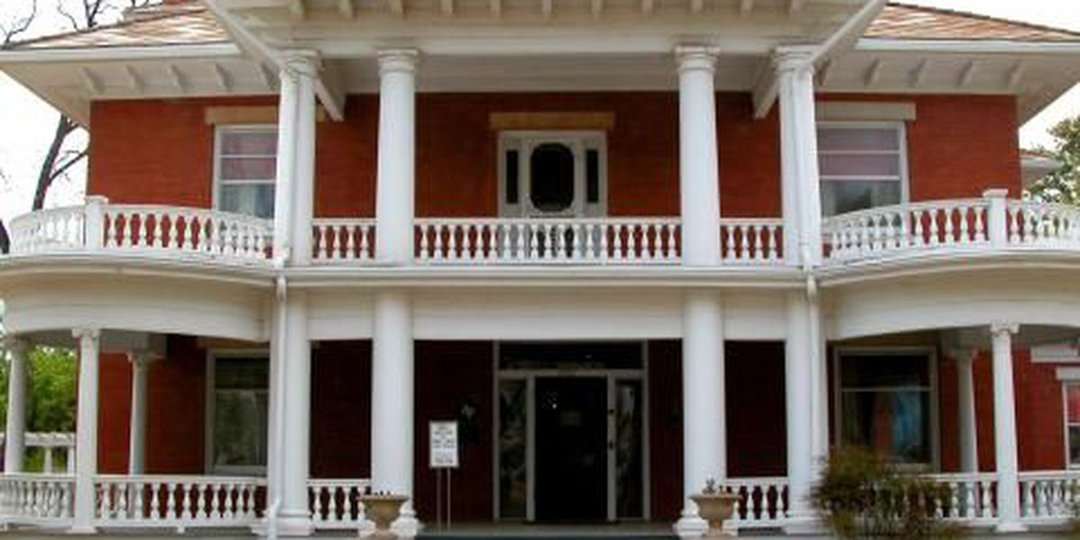 Thirteenth Annual Provenance Historic Homes Tour