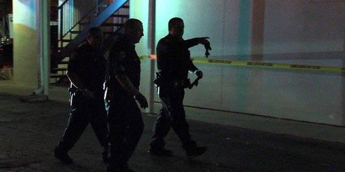 WFPD Investigating Seven Shootings In 24 Hours Last Weekend