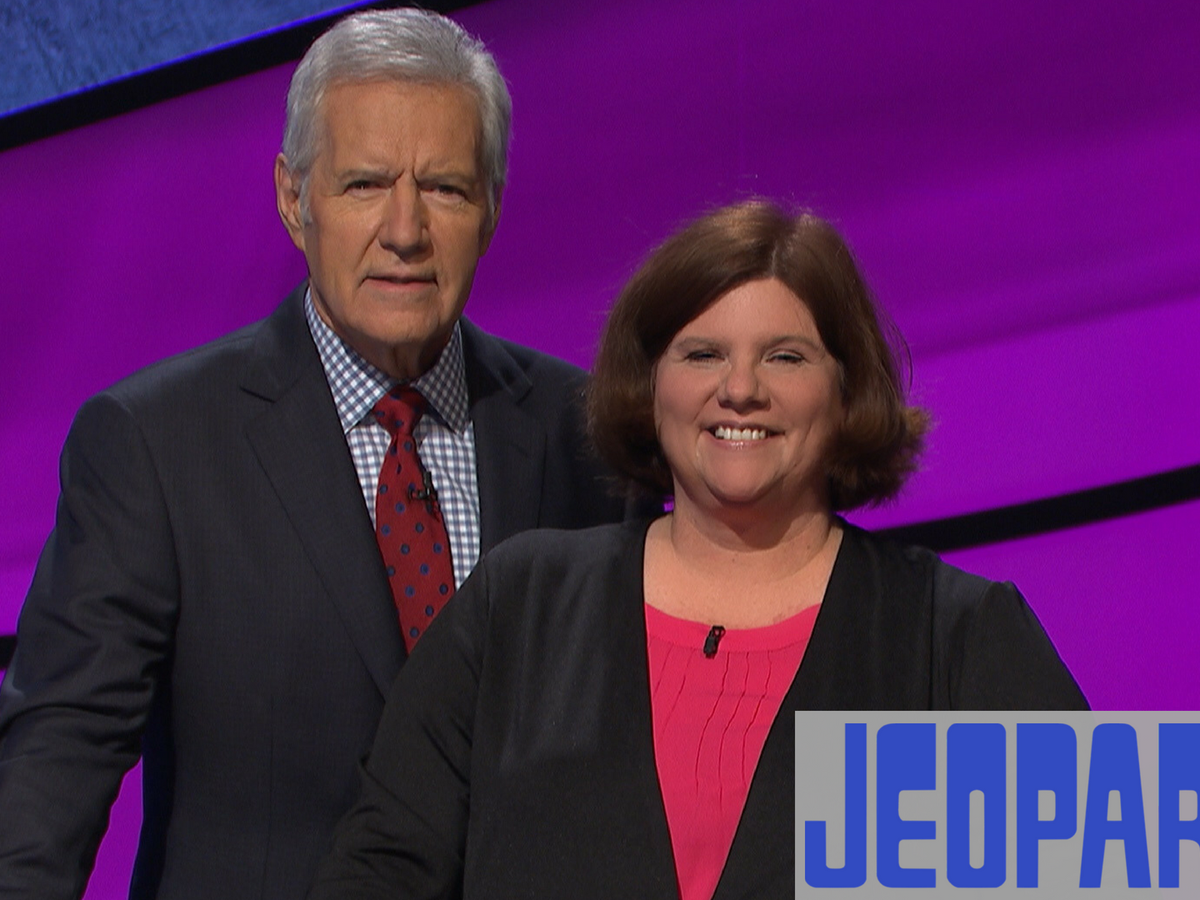 Saint Jo retired teacher to be featured on episode of Jeopardy