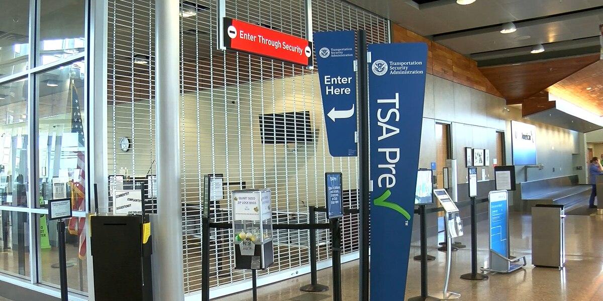 TSA Precheck event coming to Wichita Falls Regional Airport
