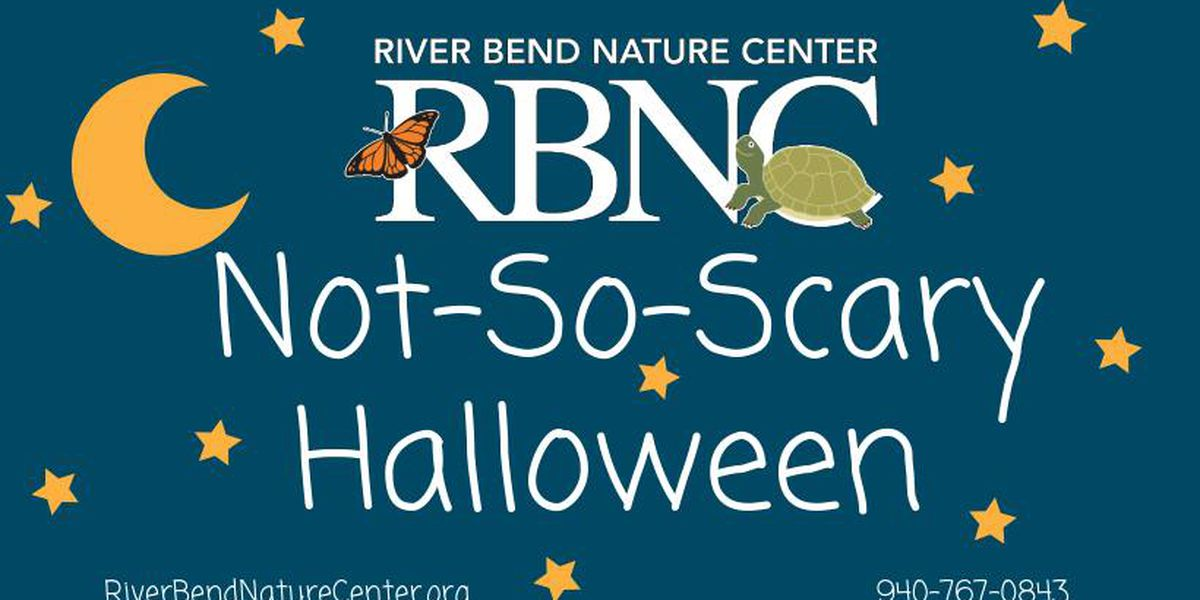 15th Annual Not-So-Scary Halloween tonight
