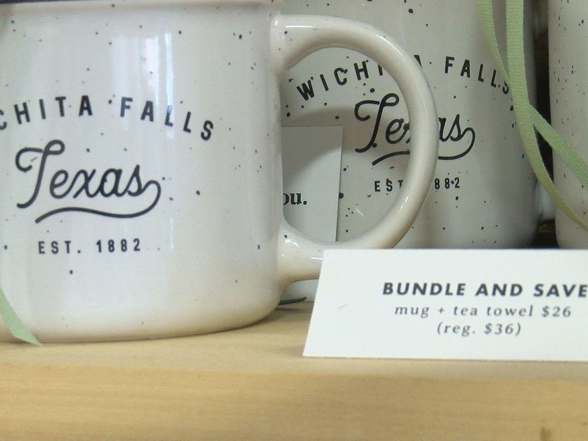 """Wichita Falls businesses are preparing for """"Small Business Saturday"""""""