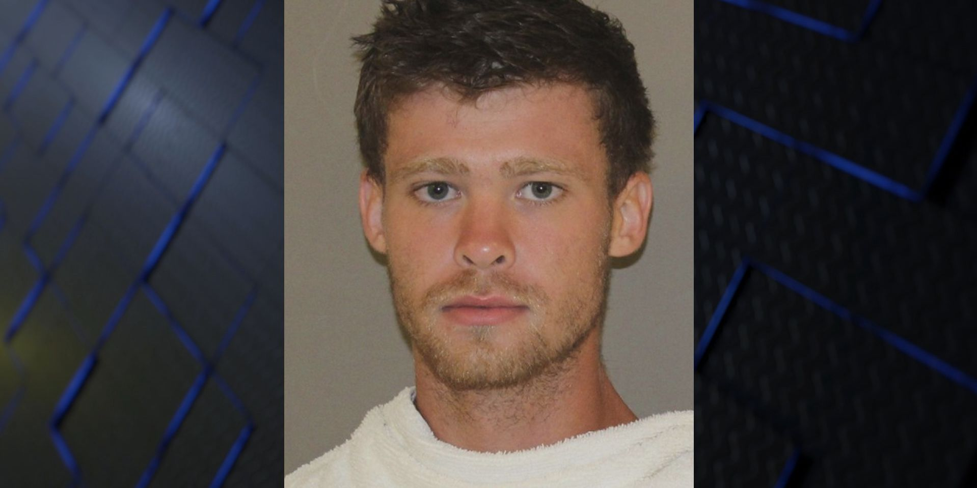 Oklahoma man sought in death of father arrested in Texas