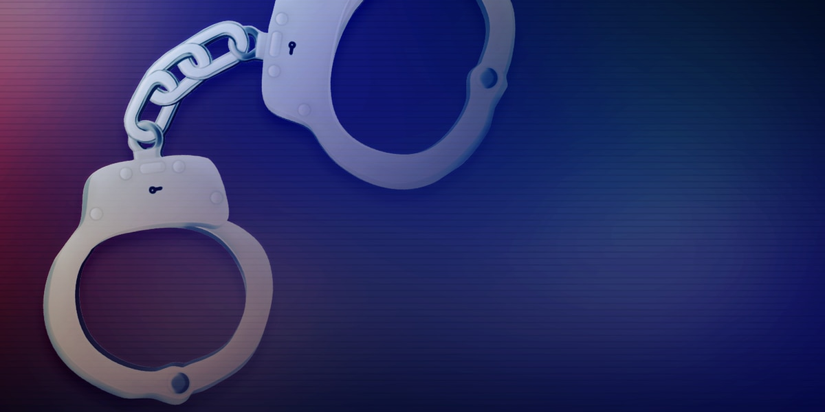 Arrests made in recent burglaries