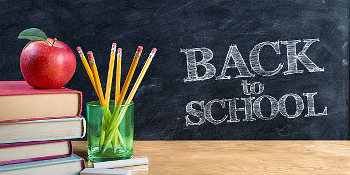 Multiple back to school events across the WFISD