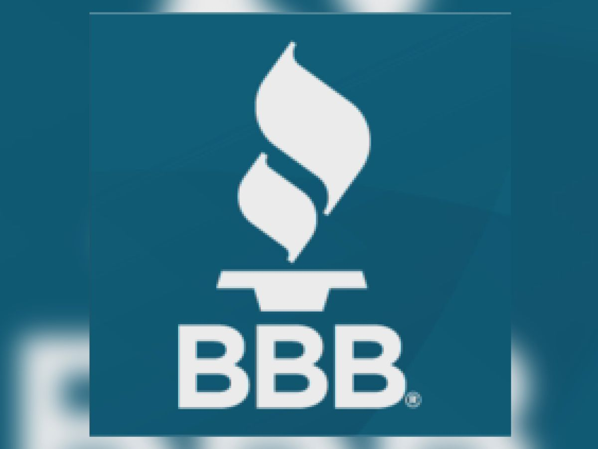 "Better Business Bureau issues ""F"" rating for company"
