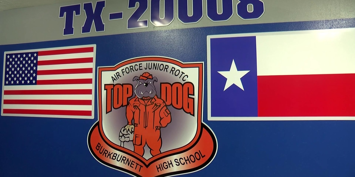 School districts team up to offer Air Force JROTC program