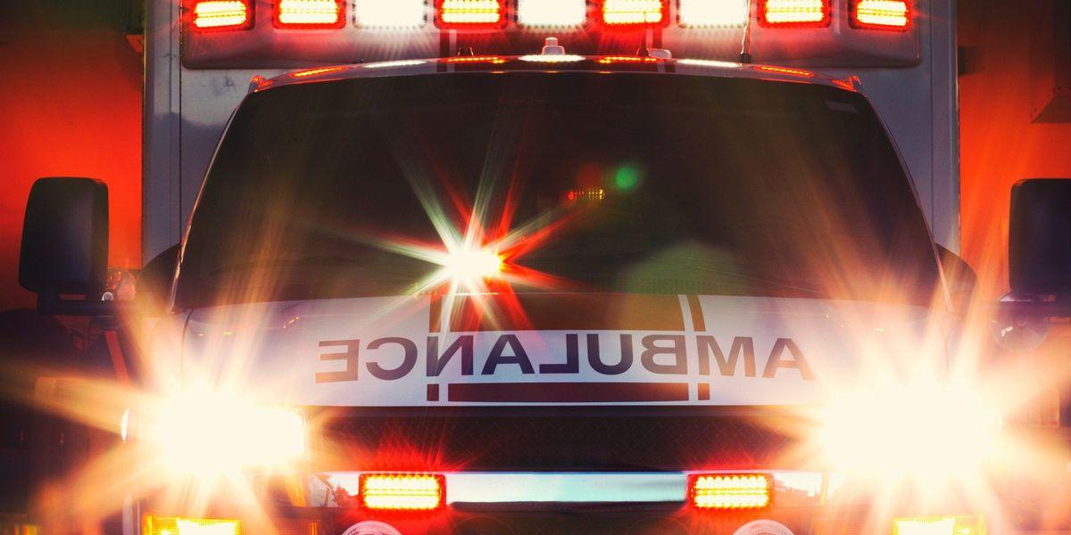 Car crash in WF sends 2 children to the hospital
