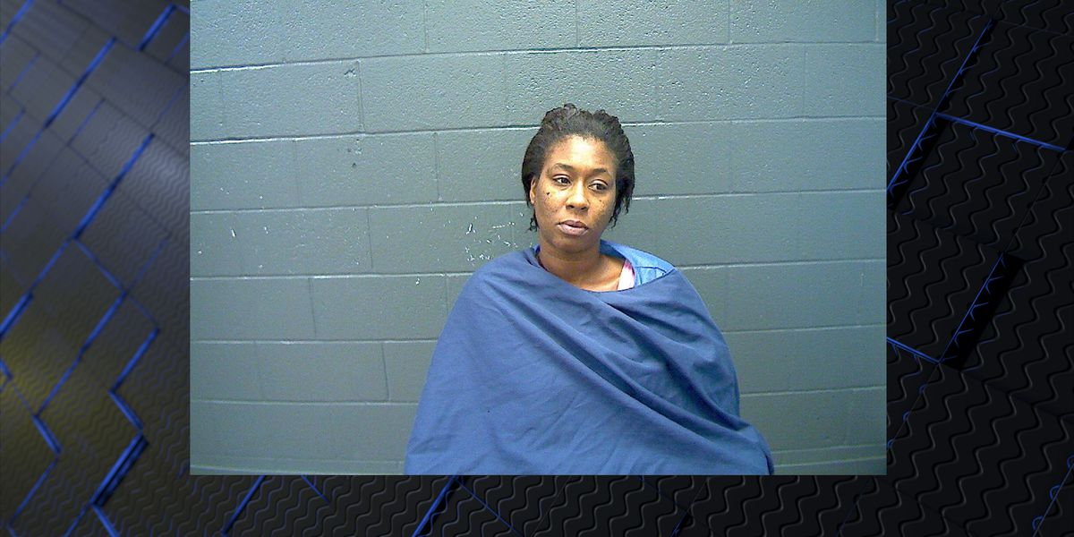 Woman Charged In Connection With Child S Death During Wreck