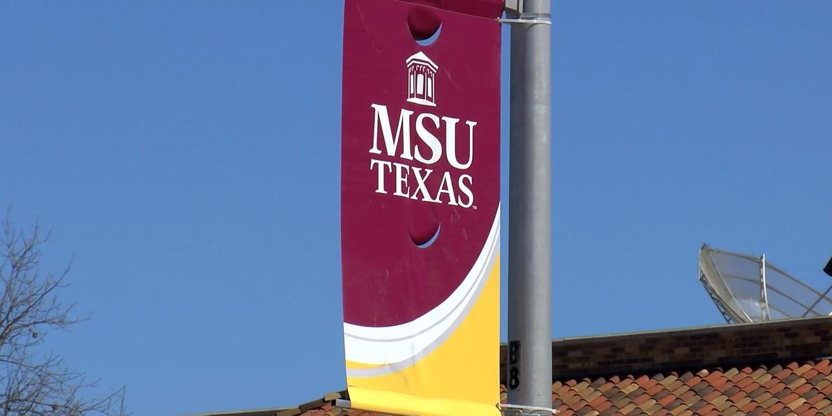 MSU TX Faculty Forum focuses on The Wichita Mountains