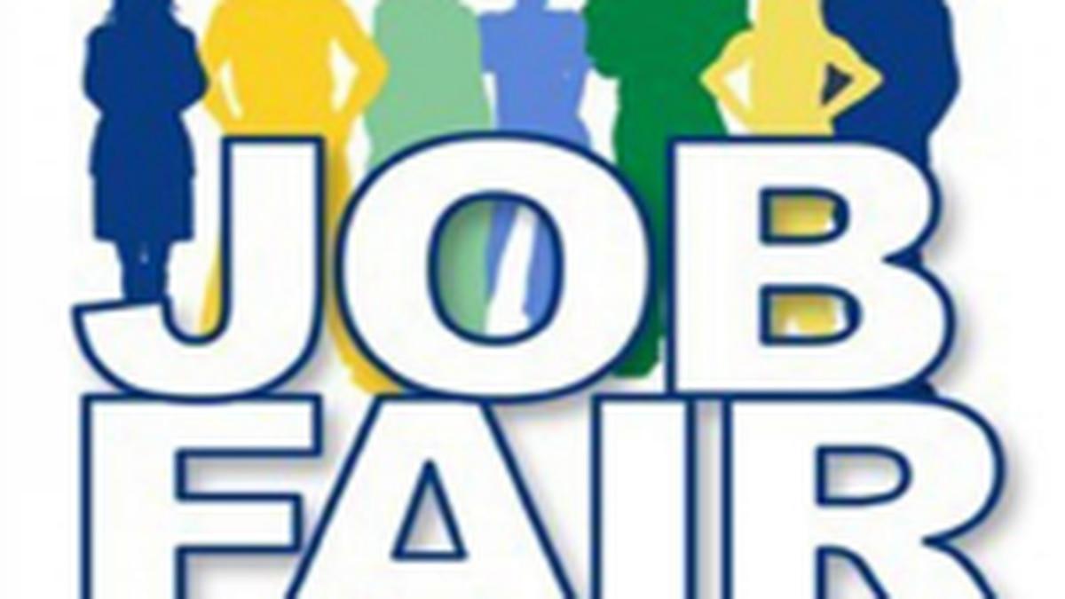 Big job fair in Vernon Wednesday morning