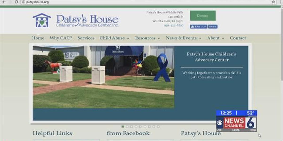 'Pinwheels for Patsy's House' is happening on Saturday