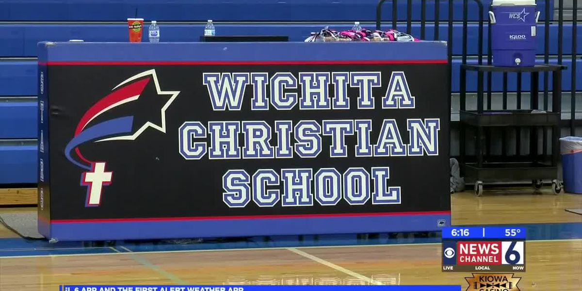 Wichita Christian School sends holiday cheer to NYC