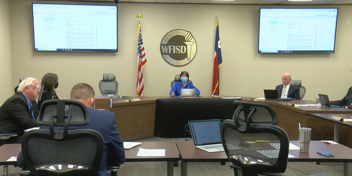 Wichita Falls ISD bond election could be called early next month
