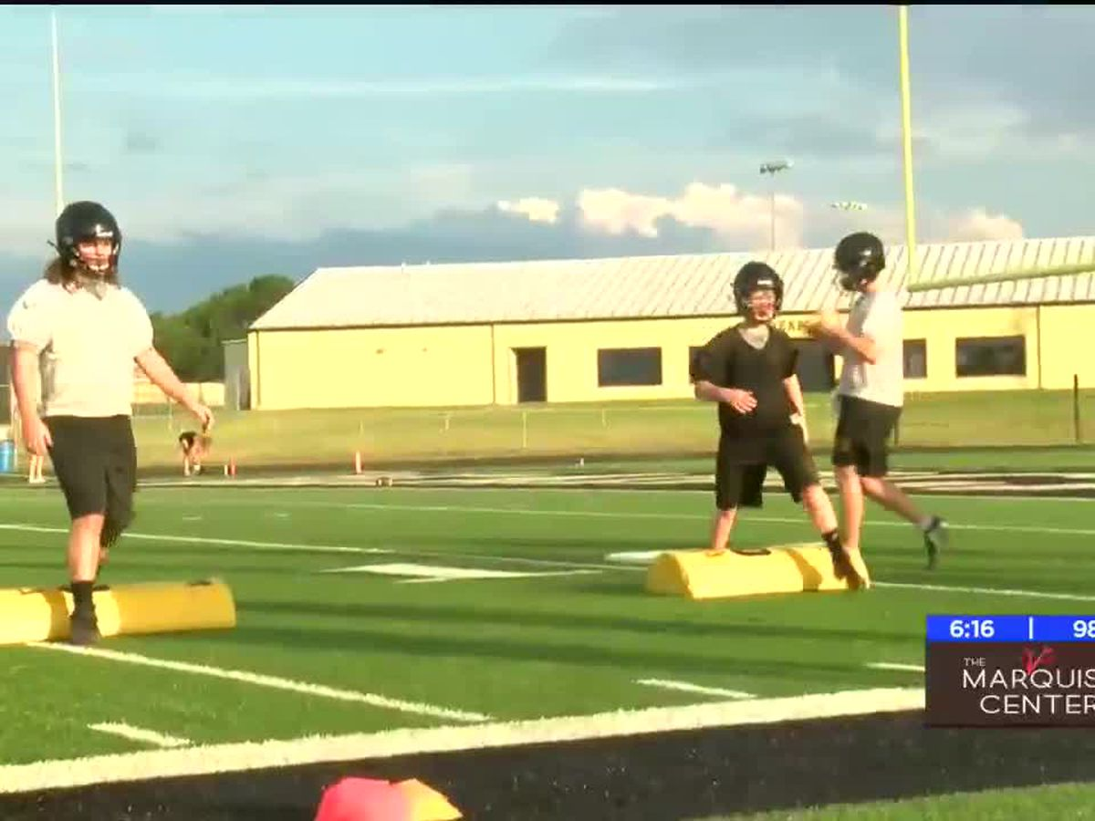 Blitz on 6 Preseason Preview: Henrietta Bearcats