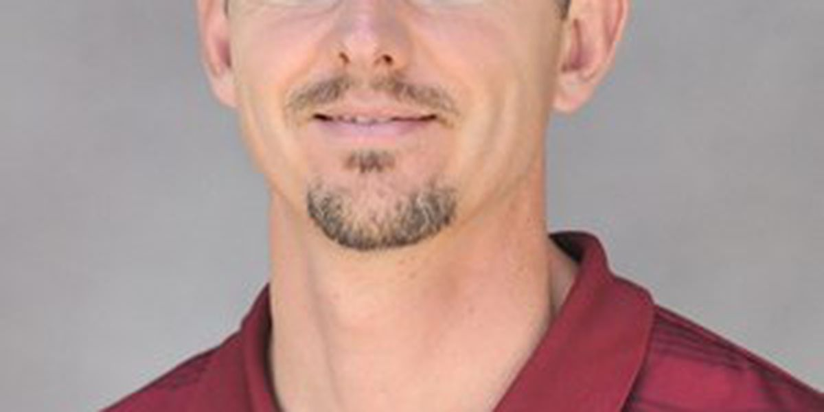 Midwestern State hires Leslie for men's basketball program