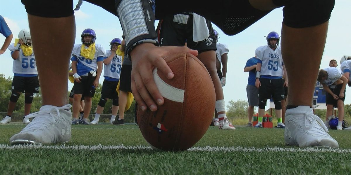 Blitz on 6 Preseason Preview: City View Mustangs