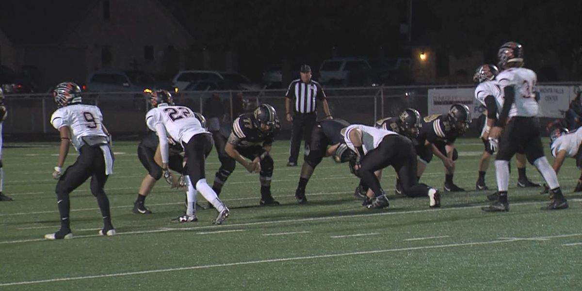 GOTW: Nocona and Henrietta prepare for rivalry game