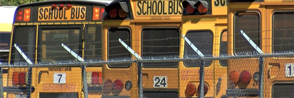 Area schools are closing or delaying due to inclement weather