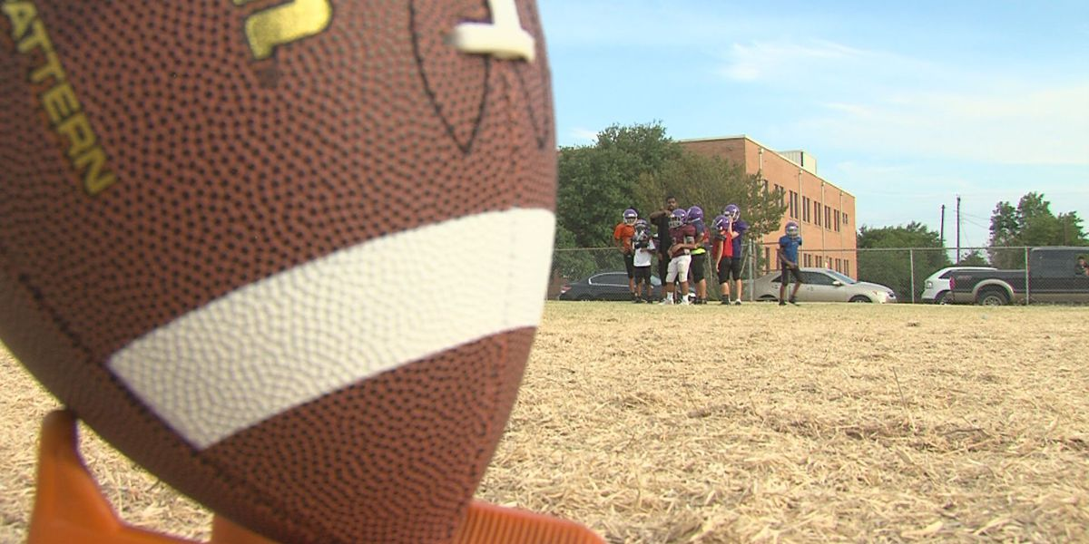 UPDATE: Third area high school football game canceled due to COVID-19 concerns