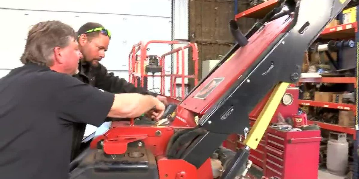 News Channel 6 City Guide: Brant's Equipment Repair & Sales