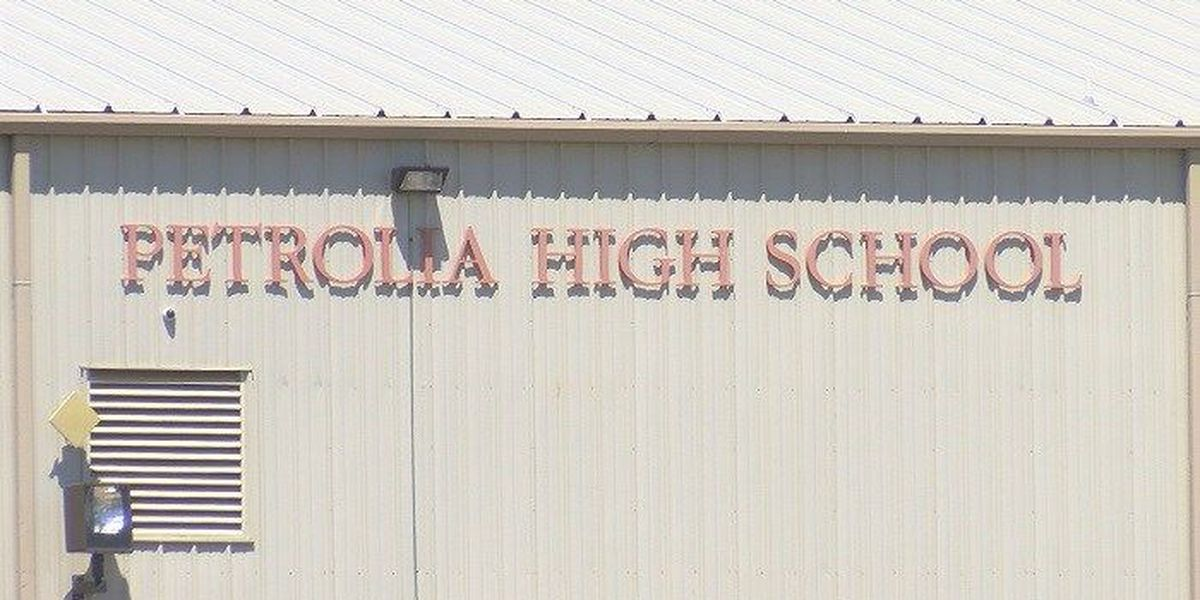 Petrolia CISD defender program involves arming teachers
