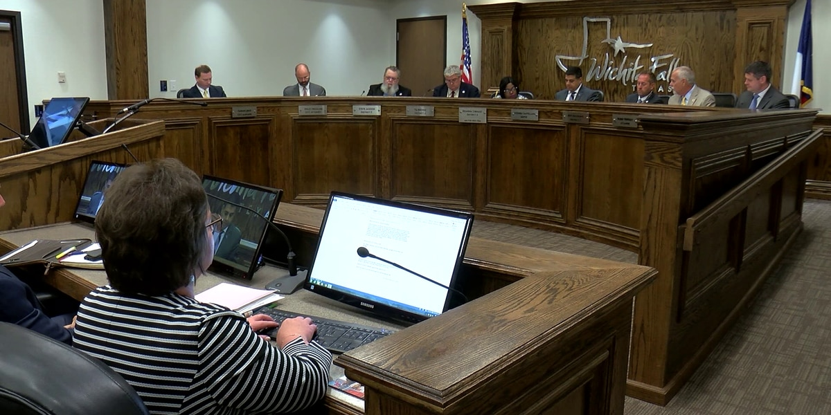 WF city council approves changes to code of ethics and conduct