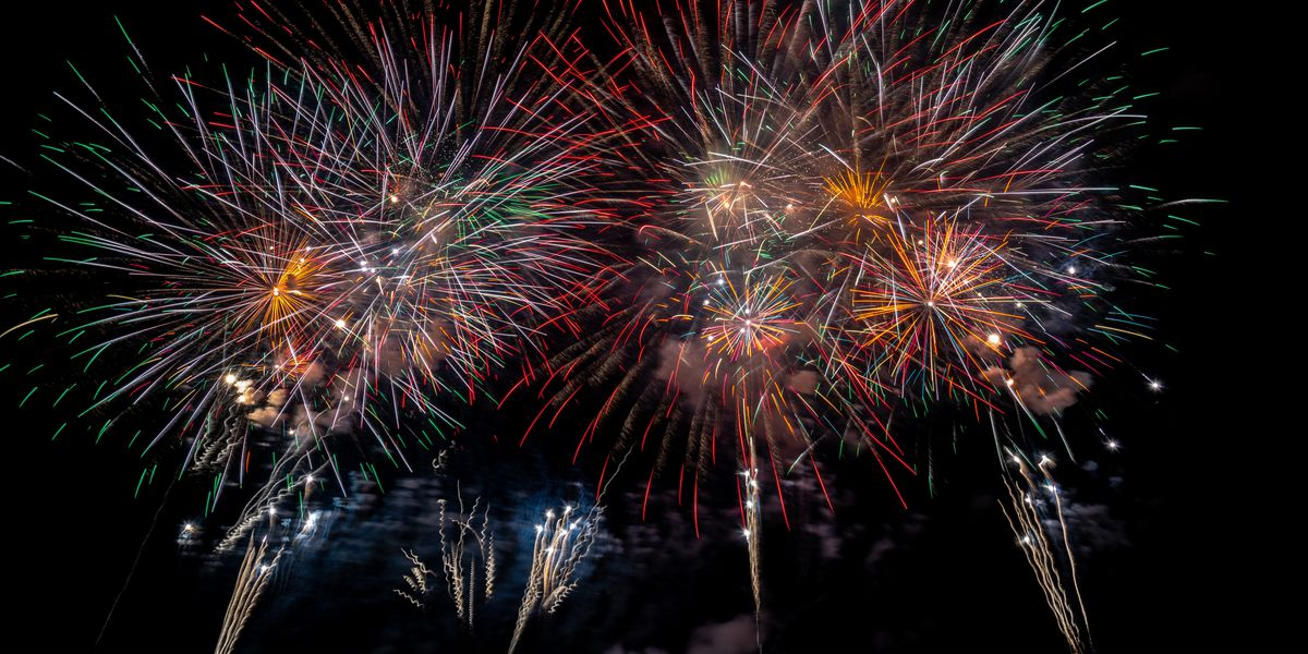 Do you know the fireworks laws where you live? We have them for you
