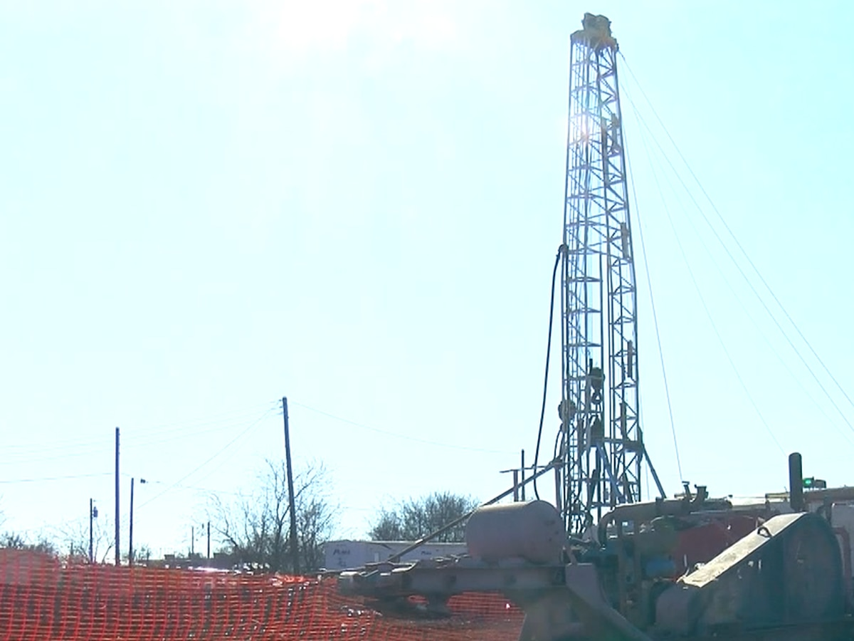 Texas oil & gas industry breaks records for 2019 fiscal year