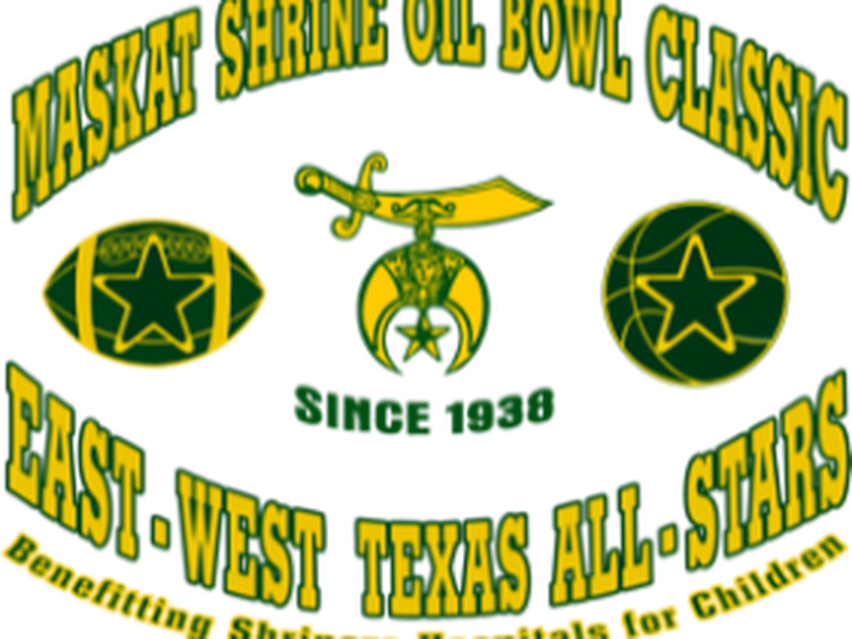 Rosters released for canceled 2020 Maskat Shrine Oil Bowl
