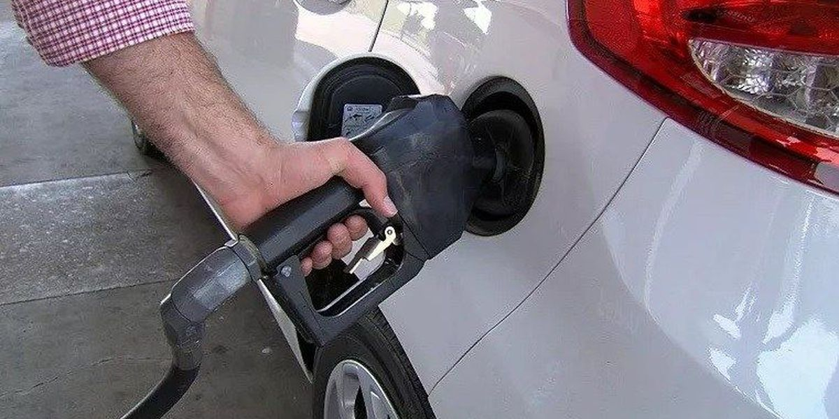 Gas is cheapest in Texas for now