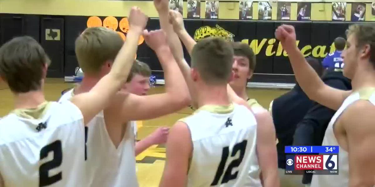 BOYS: Archer City vs Windthorst highlights