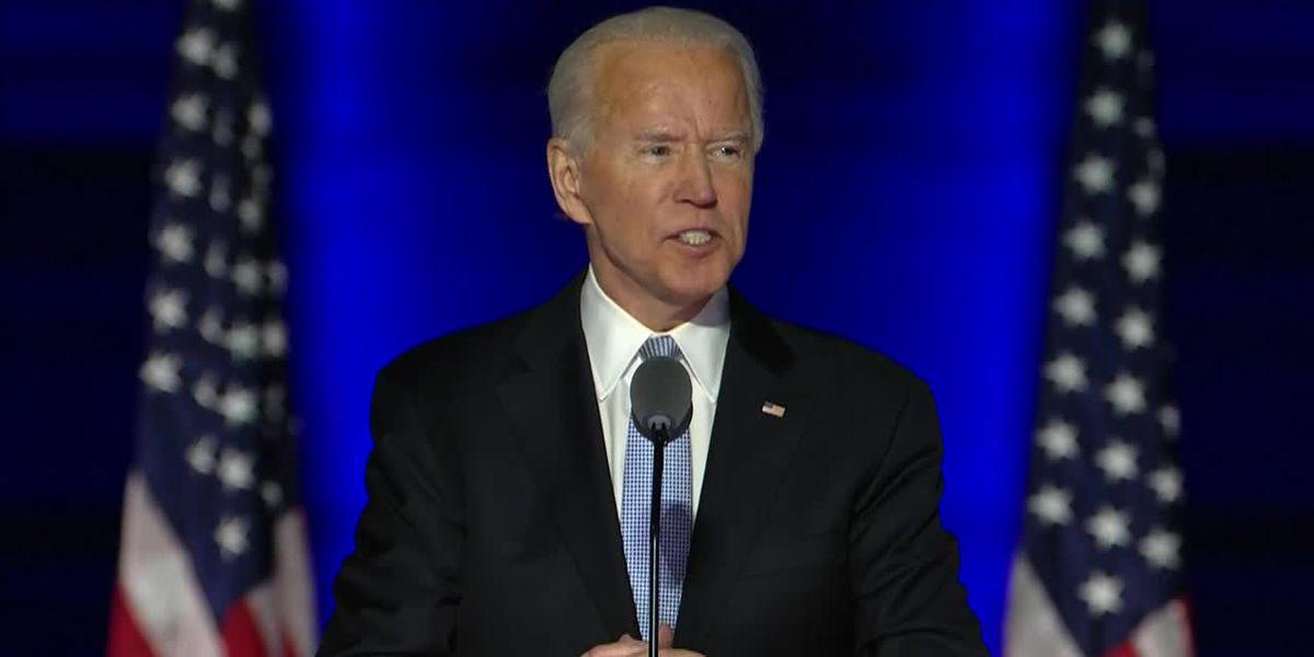 Pennsylvania, Nevada certify Biden as winner of presidential vote