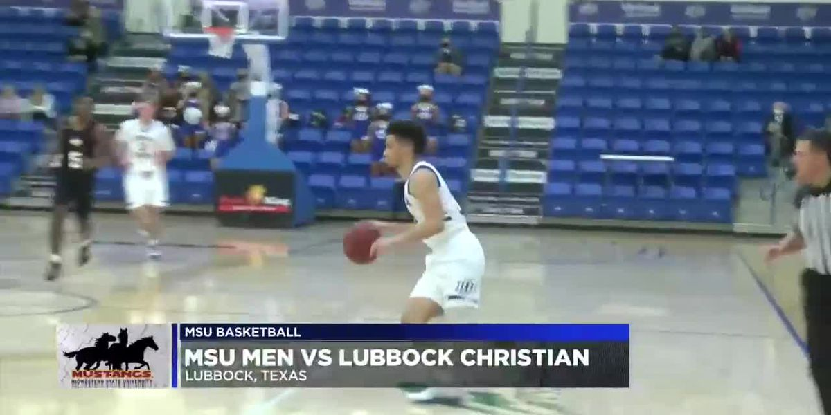 MSU vs Lubbock Christian men's basketball highlights