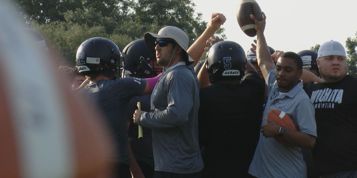 Blitz on 6 Preseason Preview: Wichita Christian Stars